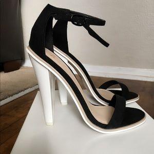ASOS HOLBORN Heeled Sandals
